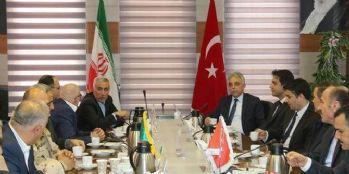 Türkiye-İran 47. Alt Güvenlik Komite Toplantısı