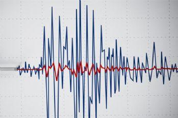 Korkutan deprem açıklaması