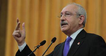 Kılıçdaroğlu: Türkiye lobilere teslim oldu