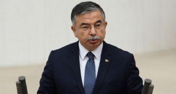 Milli Eğitim Bakanı İsmet Yılmaz Van'a geliyor