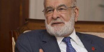 Karamollaoğlu: Bir zamanlar 1 milyon lira varmış