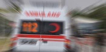 Van'da trafik kazası: Yaralılar var