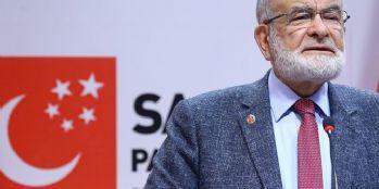 Karamollaoğlu'ndan Diyarbakır'da 'diyalog konferansı' çağrısı