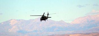 İddia: Türkiye Irak'a helikopterle asker indirdi