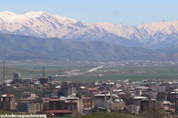 Yüksekova'da 4 mahallede 3 ay EYP aranacak