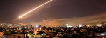 Rusya: ABD önemsiz hedefleri vurdu