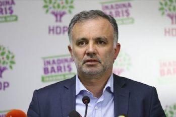 HDP'den erken seçim tepkisi