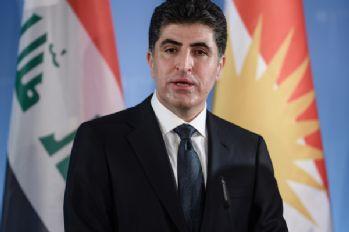 Barzani: 'Bağdat ile mutabakat sağlandı'
