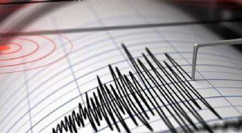 İran'da deprem: 82 yaralı