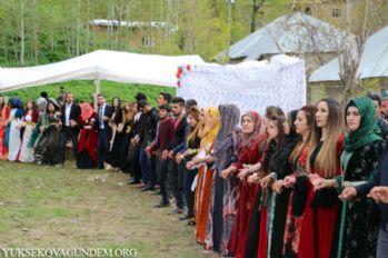 Yüksekova Düğünleri (12-13) Mayıs 2018