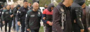 7 ilde 34 askere gözaltı kararı