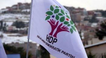 HDP'de cezaevindeki vekiller aday gösterilmeyecek