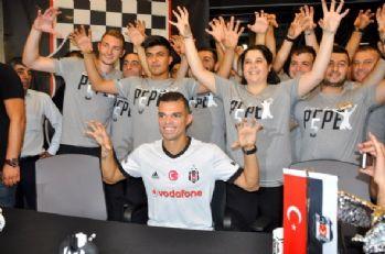 Beşiktaş'ın yıldızı serveti reddetti! O rakam...