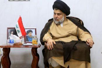 Sadr Irak seçimlerinin resmen galibi