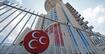 MHP'nin Hakkari Milletvekili adayları belli oldu