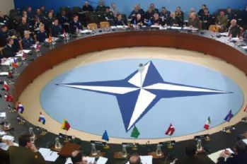 NATO: Menbiç'te yol haritasından memnunuz