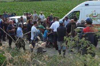 Derede 2 çocuk cesedi bulundu