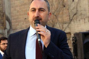 Bakan Gül:''Kılıçdaroğlu'nun açıklaması İnce'yi yalanlıyor''