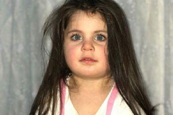 Kaybolan 4 yaşındaki Leyla bulunamıyor