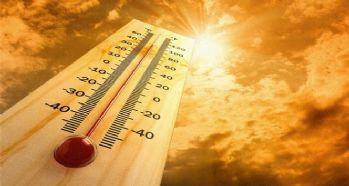 """""""2100 yılında 100 bin kişi aşırı sıcaklardan ölebilir"""""""