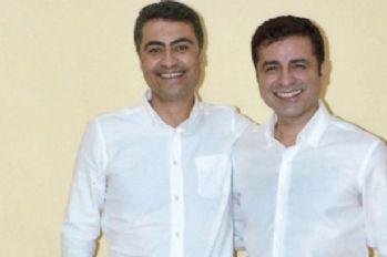 Demirtaş: HDP'nin Meclis'te yer alması büyük başarıdır