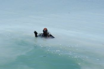 Van Gölü'nün sırları araştırılıyor
