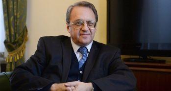 Rusya, büyükelçiliğini Kudüs'e taşımayacak