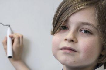 8 yaşındaki çocuk üniversiteye başlayacak