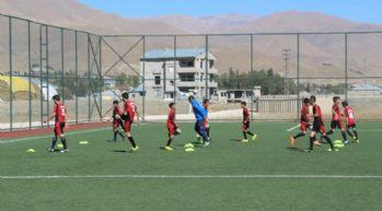 Futbol Yaz Okulu kayıtları devam ediyor