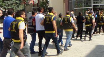 Sahte rapor operasyonunda 11 kişi tutuklandı