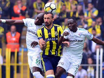 Fenerbahçe, sezona Bursaspor maçıyla başlıyor
