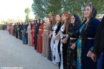 Yüksekova Düğünleri (25-26) Ağustos 2018