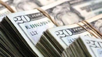 Dolar 6.54'ten güne başladı