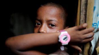 BM: Mülteci çocukların yarısı okula gidemiyor