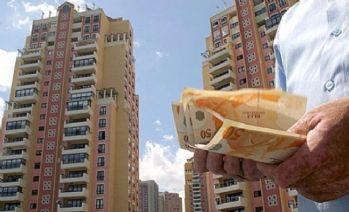 Enflasyonda zirve, kiraları fırlattı!