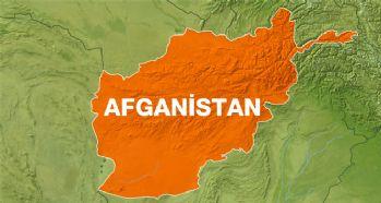 Afganistan'da trafik kazası: 15 ölü, 25 yaralı