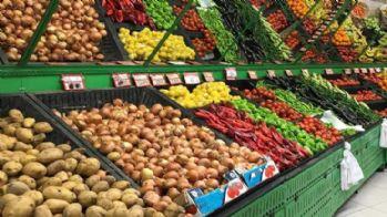 Tarım ürünlerinde zam yüzde 15'i buldu