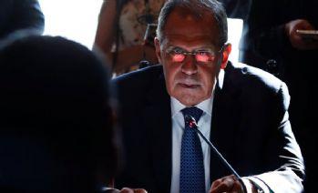 Lavrov: İdlib Rakka gibi olmayacak