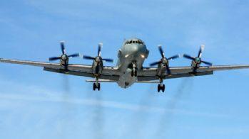 ''Uçağımız İsrail'in sorumsuzluğu yüzünden düştü''