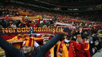 Galatasaray'ın maçı var ama yayıncı belli değil!