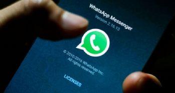 WhatsApp kullananlar bu habere dikkat!