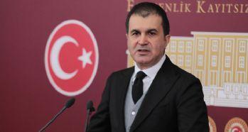 AK Parti'den Rahip Brunson açıklaması