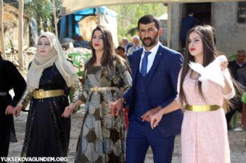 Yüksekova Düğünleri (20-21) Ekim 2018