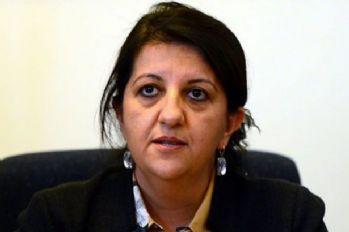 Buldan ve üç HDP'li vekil hakkında fezleke