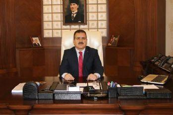 """Vali Akbıyık,""""140 köy ve 393 mezra için hazırlıklar tamamlandı"""""""