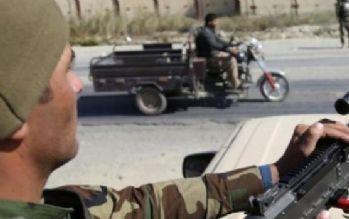 ABD Taliban'la 2019'da barış istiyor