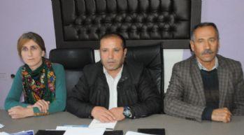 HDP İlçe Seçim Komisyonu: 'Başvuruları bekliyoruz'