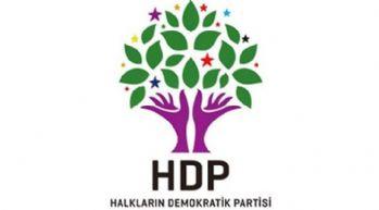 HDP'de adaylık başvuru süresi uzatıldı