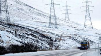 12 ilde kar tatili ilan edildi