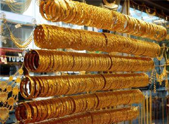 Çeyrek altın 353 lira oldu